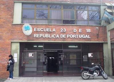 escuela republica de portugal