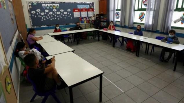 aulas burbuja educacion