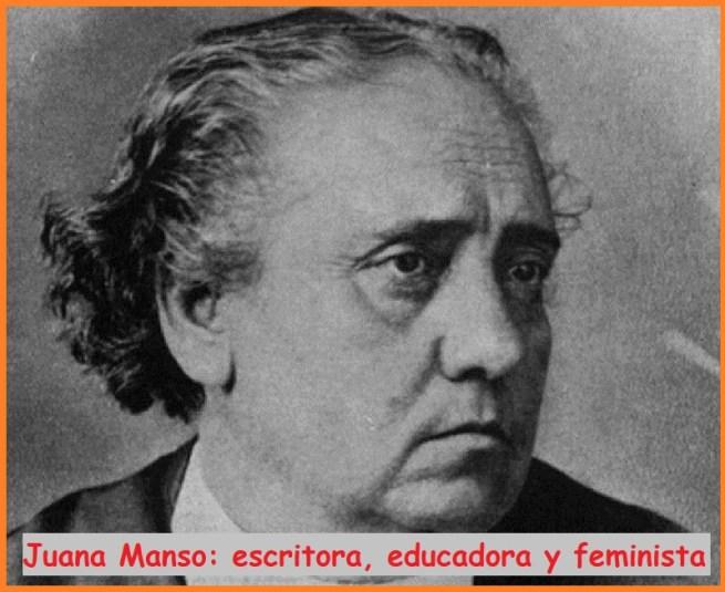 juana manso feminista