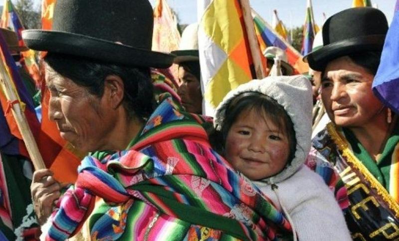 pueblo indigenas