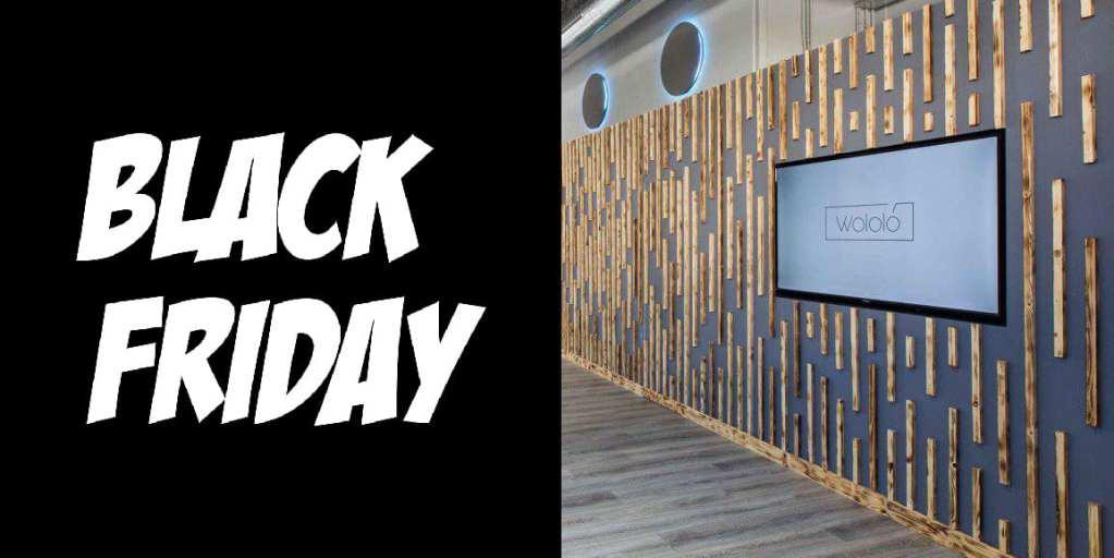 Black Friday: cuando del concepto nace el evento