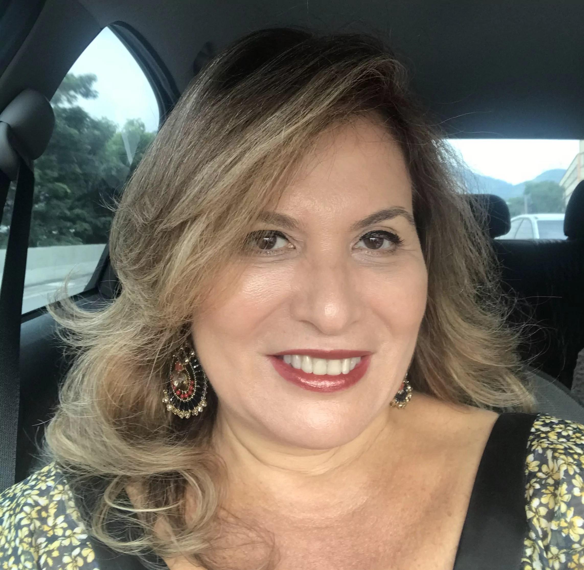 Maria Ignez Carneiro de Azevedo Limeira