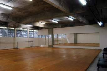 Sala de Ensaio