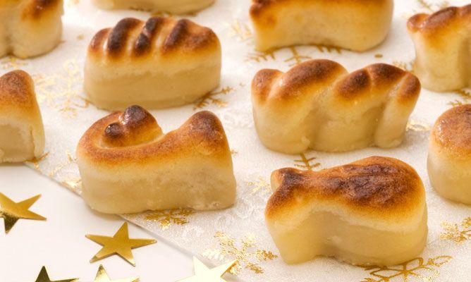 La recette du mazap n un dessert espagnol typique de no l espagnol pas pas - Recette typique espagnole ...