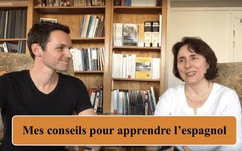 Entretien Nancy Berthier Espagnol pas à pas