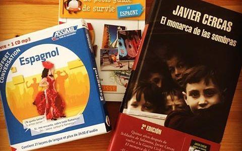 concours 100 likes espagnol pas à pas