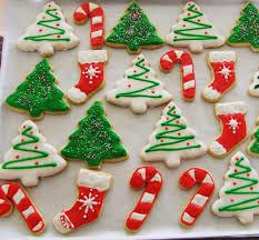galletas navideñas
