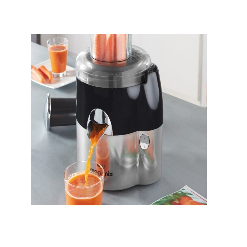 extractor de zumos multifuncion magimix juice expert 3