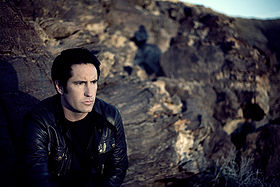 nine inch nails trent reznor