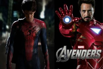spiderman-in-avengers-movie