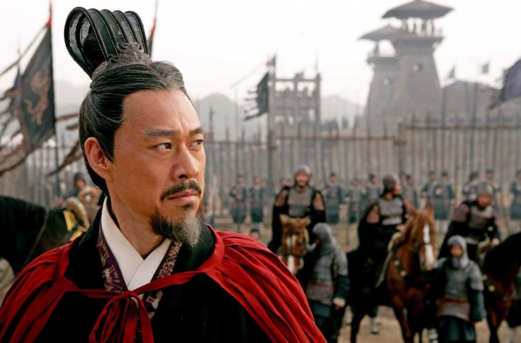 red-cliff-2-cao-cao