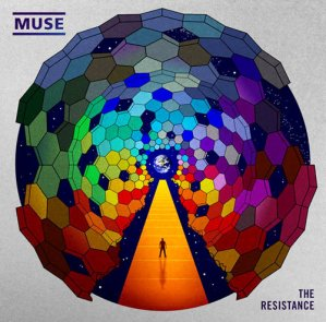 Muse-The-Resistance-CD-Album-cover