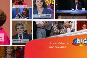 Memorias de Uma Televisao