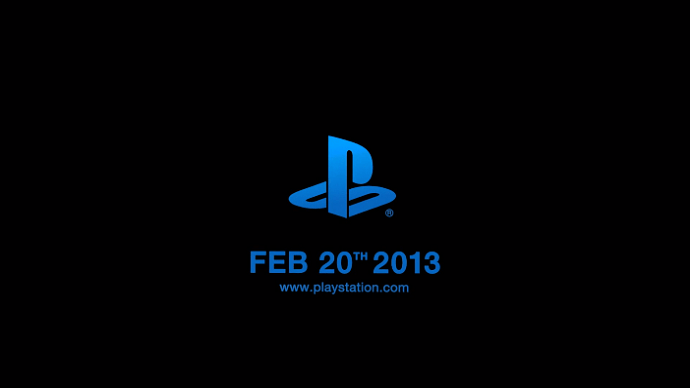 playstation2013