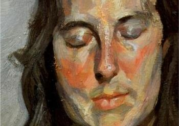 woman-with-eyes-closed-2002-by-lucian-freud