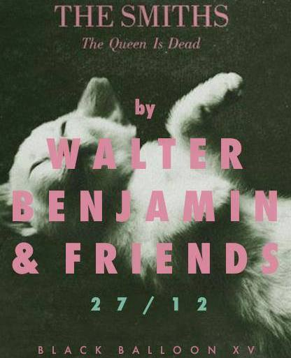 walter benjamin_the smiths