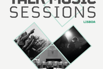 Destaque Talk Music Sessions
