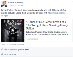 facebook kevin spacey