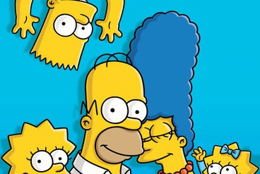 The Simpsons - Hollywood Bowl