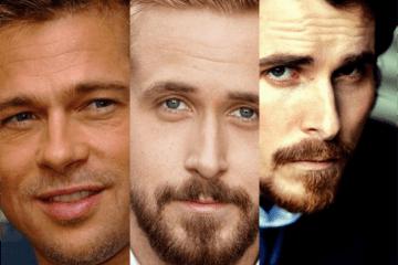 Brad Pitt, Ryan Gosling e Christian Bale num só filme? O sonho de muitas mulheres vai-se tornar realidade