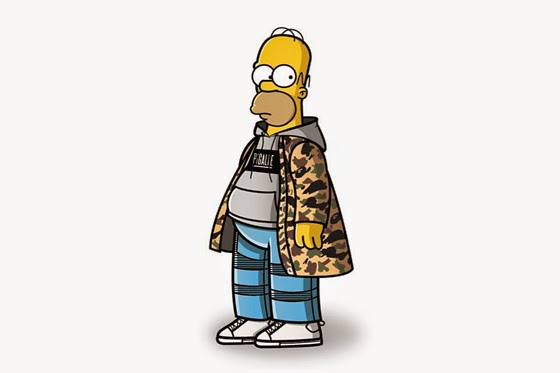 The-Simpsons-Illustrated-in-Streetwear-04