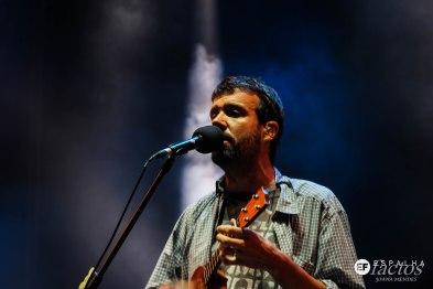 MEO Marés Vivas 2015, Miguel Araújo