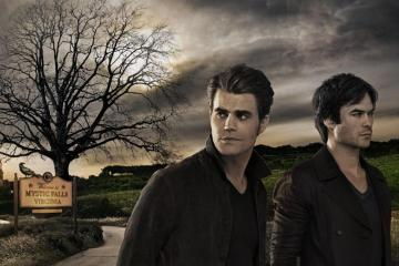The Vampire Diaries Season 7 Episode 5