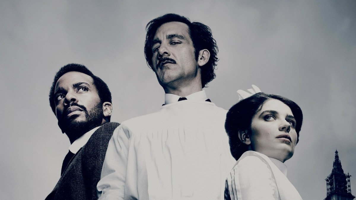 series 2015 The Knick