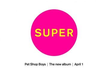 Super - Pet Shop Boys (2016)