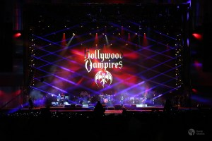 Rock in Rio Lisboa 2016 - Hollywood Vampires