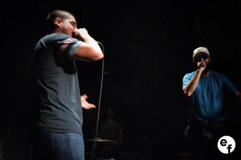 Mike El Nite, Musicbox, 2016