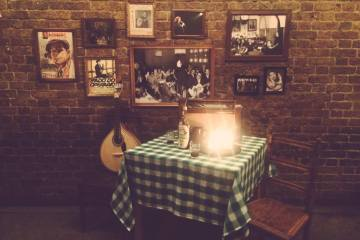 Once in Fado