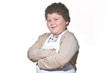 Pedro Jorge - Masterchef Junior