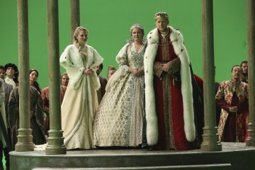JENNIFER MORRISON, GINNIFER GOODWIN, JOSH DALLAS