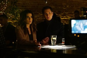 KARLA SOUZA, MATT MCGORRY