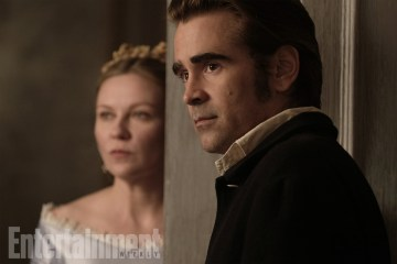 The-Beguiled-Colin-Farrell