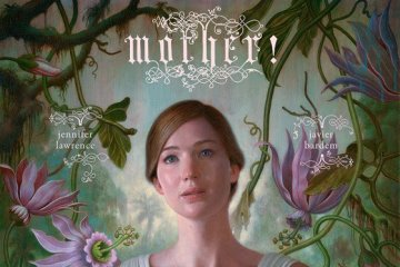 Darren Aronofsky Mother!