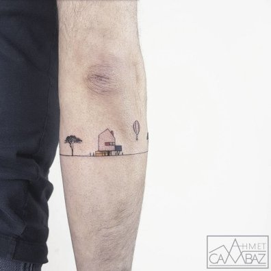 minimalist-simple-tattoos-ahmet-cambaz-73-59a3b919a80a9__880