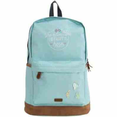 Mochila Mr. Wonderful