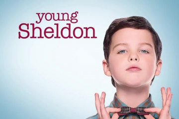 Young Sheldon / Big Bang Theory