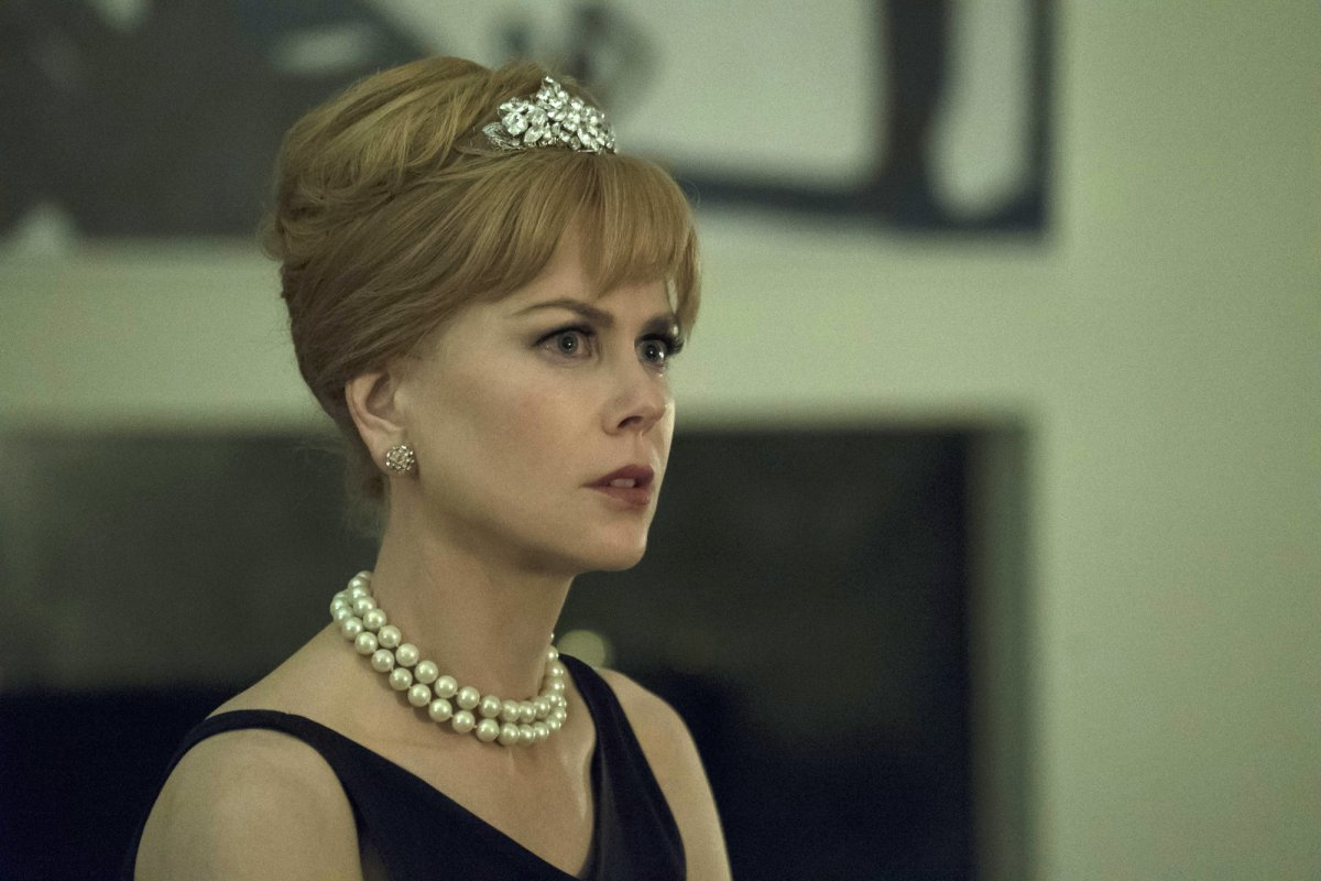 Big Little Lies ganha segunda temporada na HBO