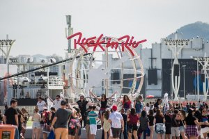 transportes rock in rio