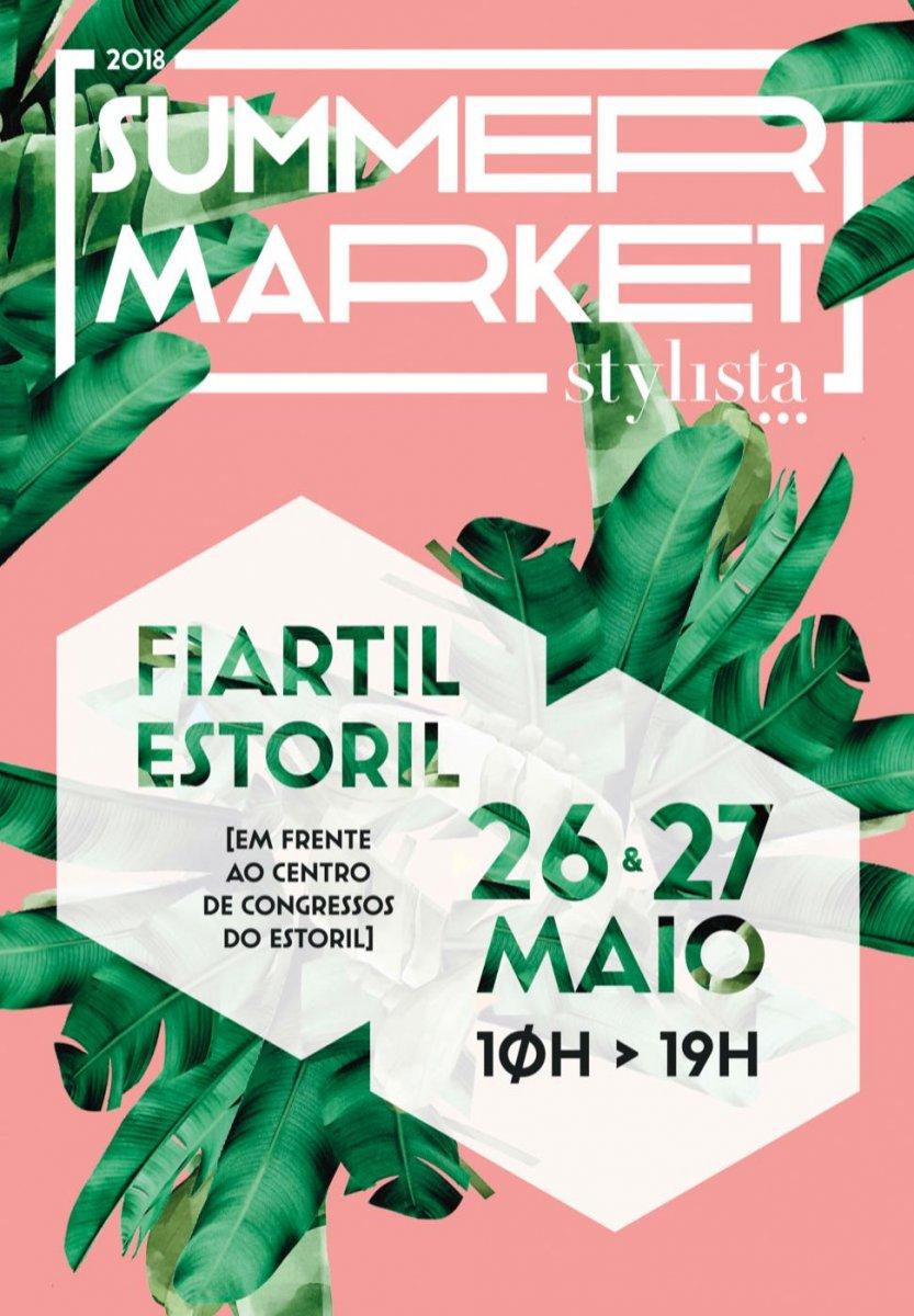 Summer Market Stylista