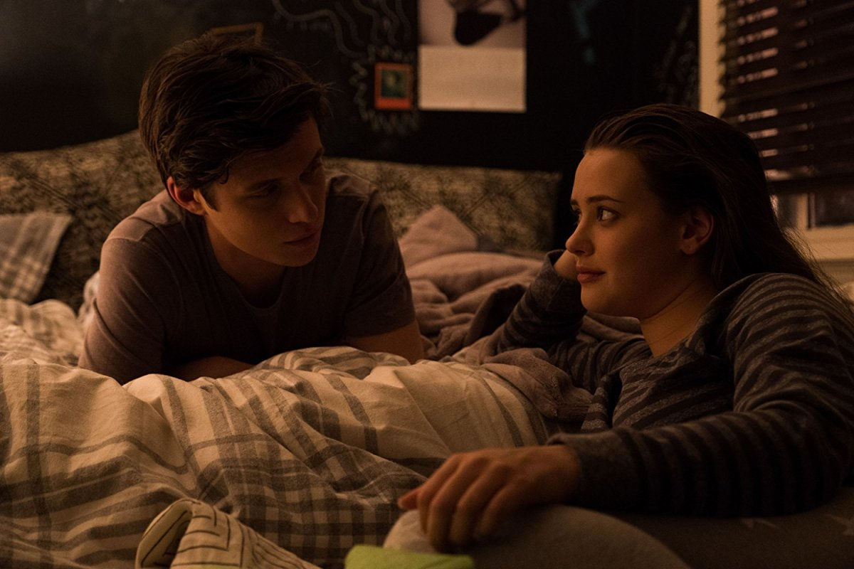 Simon e Leah - Love, Simon