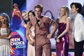 Teen Choice Awards 2018 - Riverdale