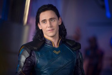 Loki personagem da Marvel