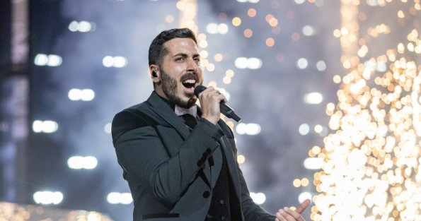 Israel. Foto: Andres Putting / Eurovision TV