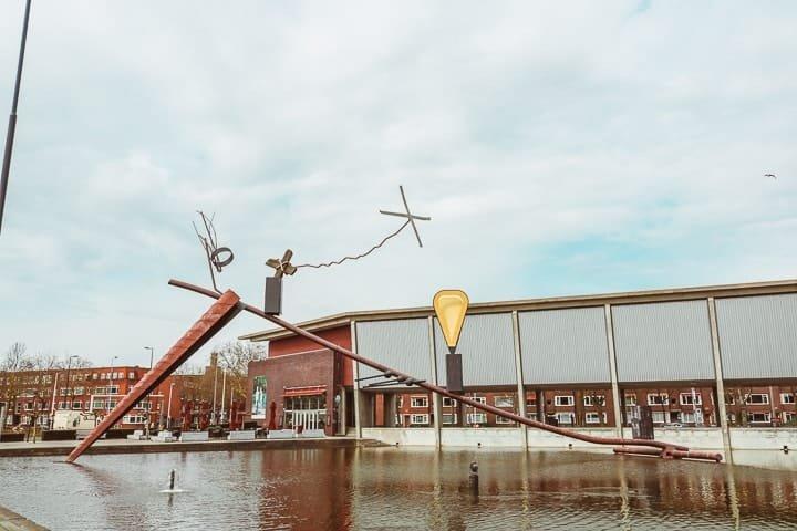 museumpark roterdão