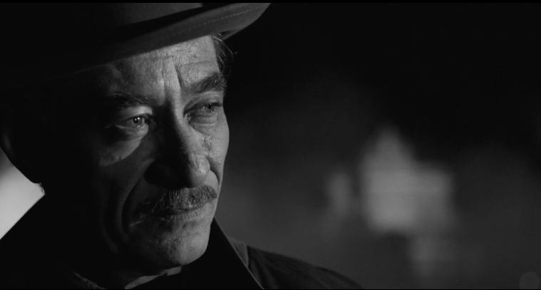 Chico Díaz no filme 'O Ano da Morte de Ricardo Reis'