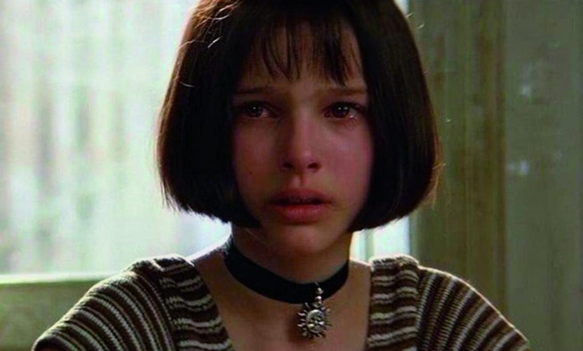 Tokyo in the House of the Paper was inspired by Mathilda from Leon the Professional